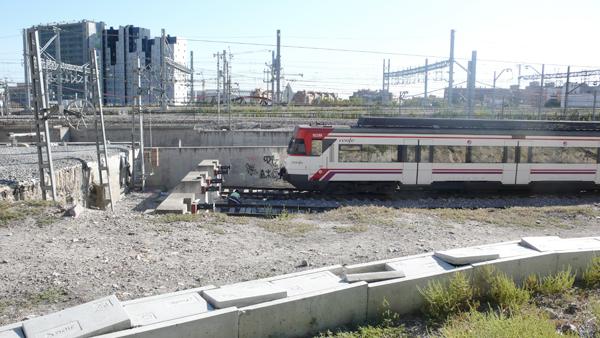 tren atocha